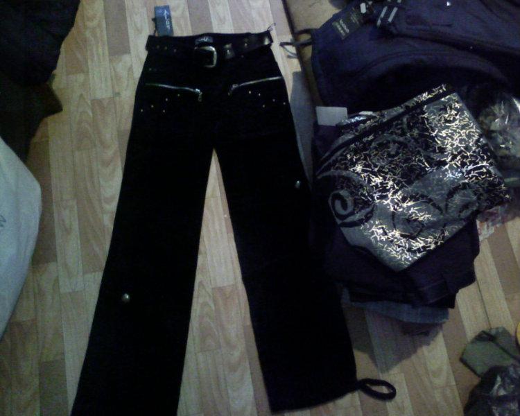 Продам: Новые брюки из магазина