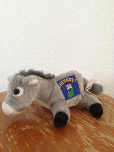 Продам Милый плюшевый ослик из заграницы