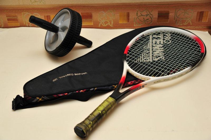 Продам Детская теннисная ракетка