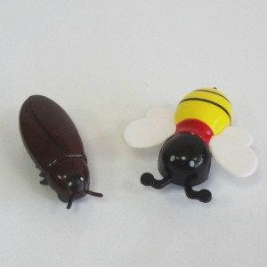 Продам: Бегающий сувенир - механические насекомы