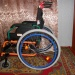Продам инвалидное кресло-коляска
