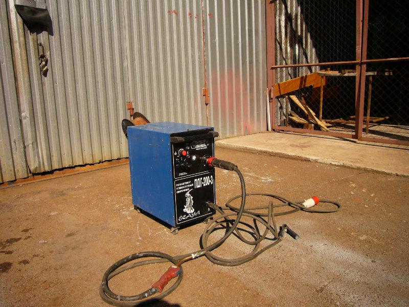 Продам Полуавтомат сварочный углекислотный
