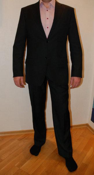 Продам костюм мужской повседневный