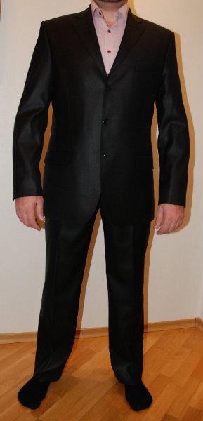 Продам костюм мужской нарядный