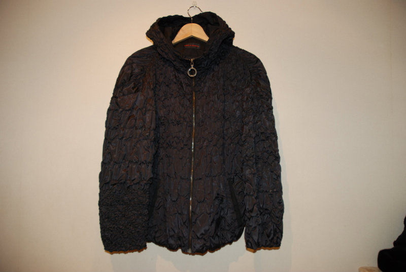 Продам оригинальная жатая куртка