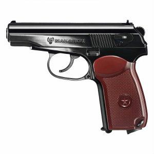 Продам Пистолет пневматический Umarex PM