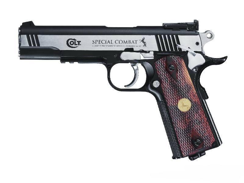 Продам Colt Special Combat