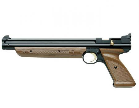 Продам Пистолет пневматический Crosman 1377 C