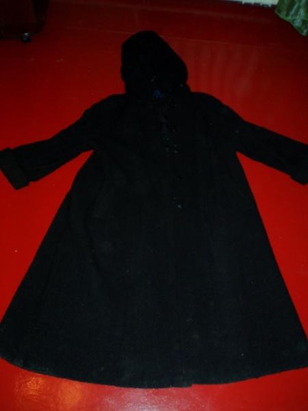 Продам: Зимнее женское пальто 54-56р