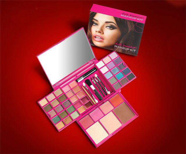 Продам Victoria Secret Hello Bombshell Makeup