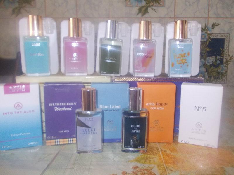Продам Французская парфюмерия