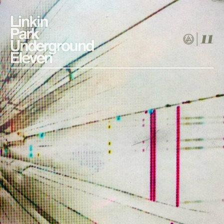 Продам Linkin Park Underground [Usa-Exclusive]