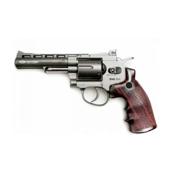 Продам Револьвер Gletcher SW B4