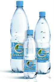 Продам Минеральная вода *ВОЛЖАНКА*