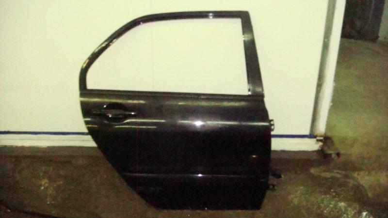 Продам Дверь Задняя Правая в Зборе бмв-39 2000г