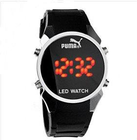 Продам Продам часы светодиодные PUMA