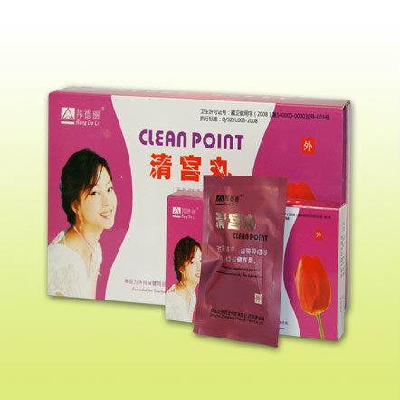 Продам Лечебно-профилактические тампоны Clean P