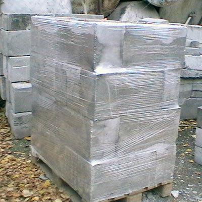 Продам: Газобетонные блоки (газоблоки) 1,15 м3