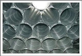 Продам: Воздуховоды и вентиляция