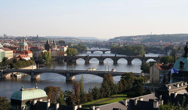 Продам Туры на поезде в Чехию (экскурсионные).
