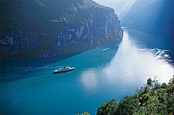 Продам Туры в Норвегию(Фьерды) 2012