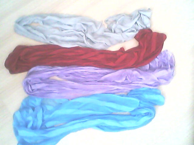 Продам шарфы энергетические для красоты и лечен