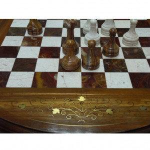 Продам Стол шахматный, комбинированный