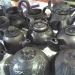 Продам керамическая посуда из голубой глины
