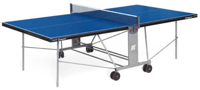 Продам Теннисный Стол компактный уличный (Новый