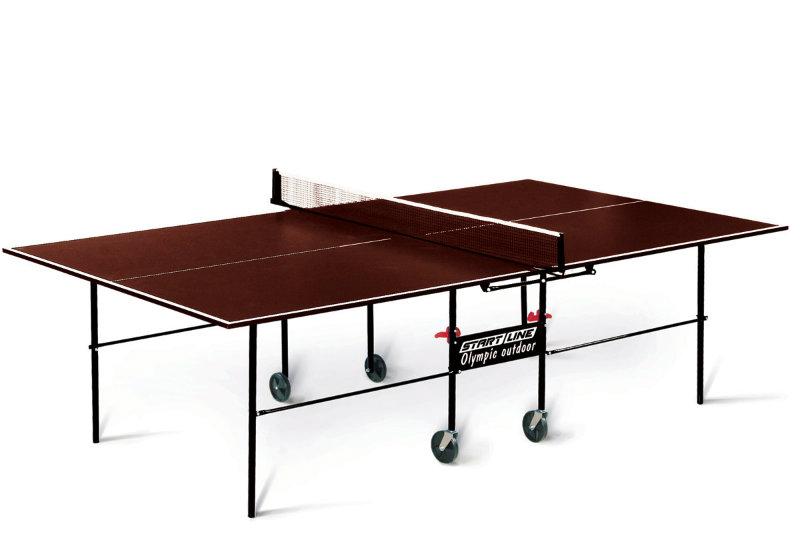 Продам Теннисный стол Olympic Outdoor (Уличный)