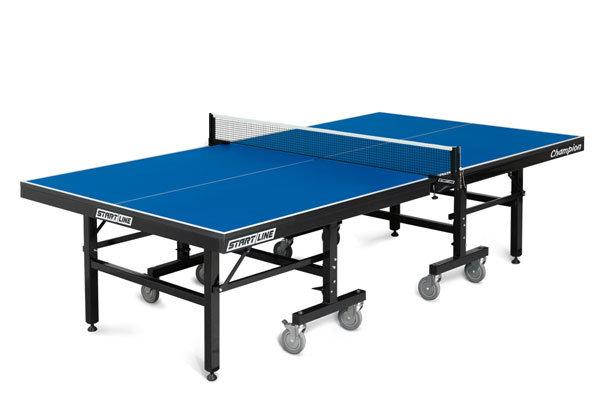 Продам Профессиональный теннисный стол Champion
