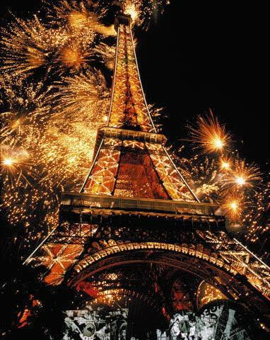 Продам Весенние каникулы в Париже