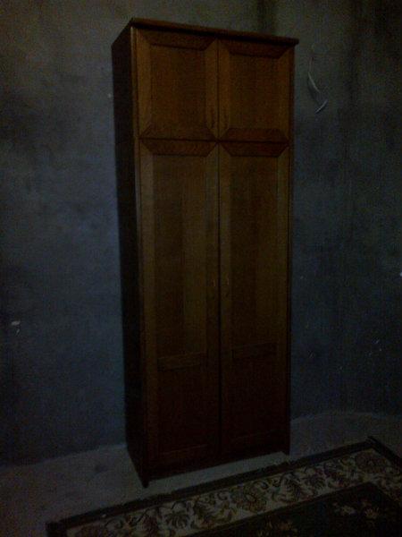 Продам Мебель(кровать,шкаф,тумба)