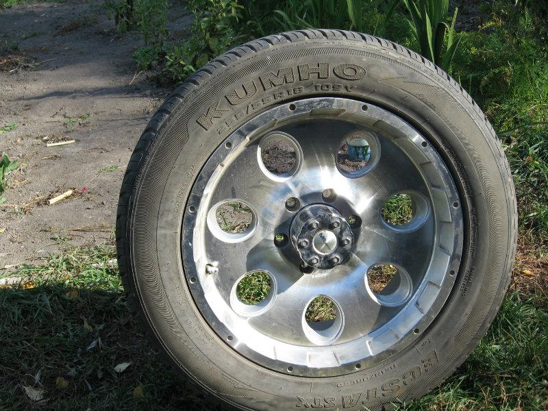 Продам: автомобильные шины