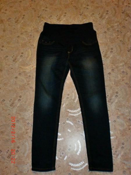 Продам джинсы, юбка, туники