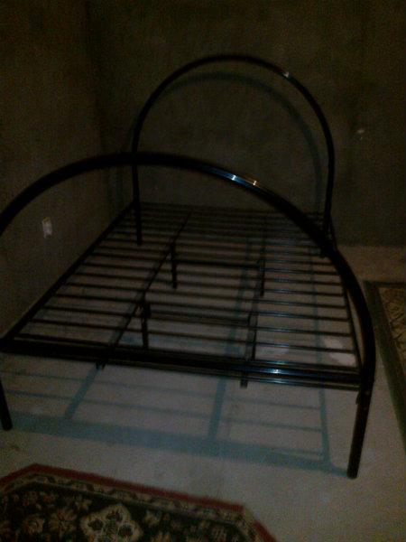 Продам Железная кровать