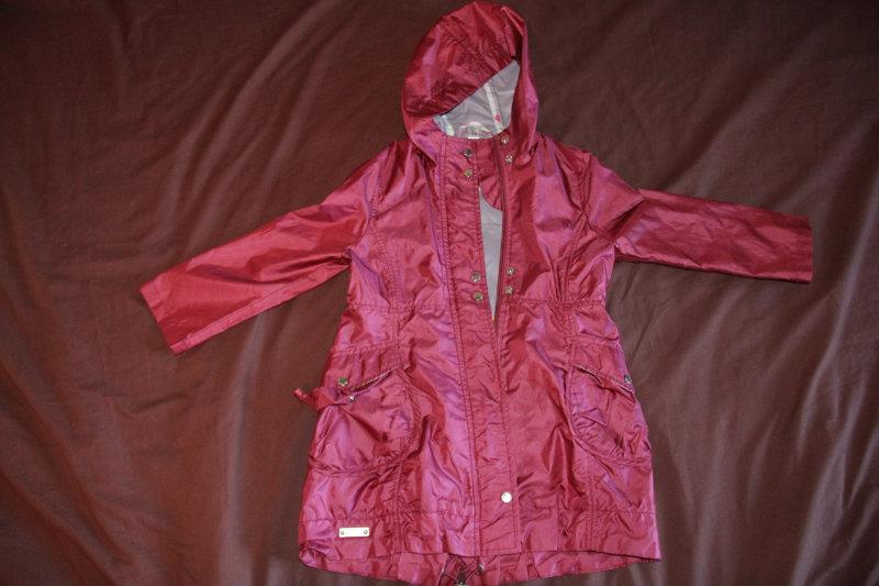 Продам Детская водонепроницаемая куртка