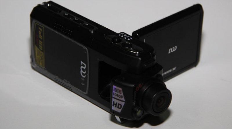Продам Видеорегистратор DOD F900LHD Тайвань