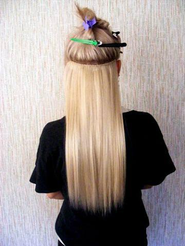 Продам Наращивание волос