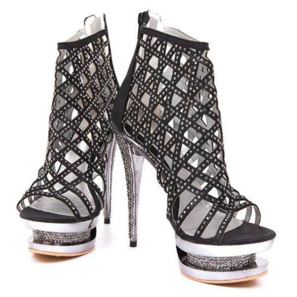Отдам даром: Туфли и босоножки Gianmarco Lorenzi