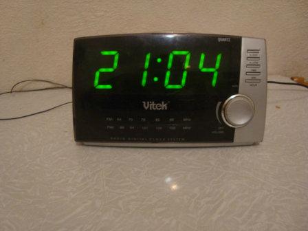 Продам Радиоприемник Vitek VT-3505