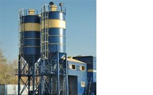 Продам: Бетонный завод М-500