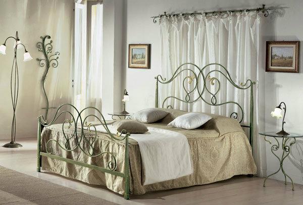 Продам продам кованую кровать