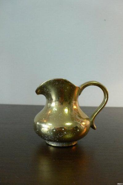 Продам Кувшин бронзовый (малый)
