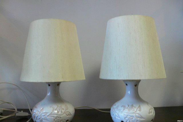 Продам Лампы керамические. Германия.