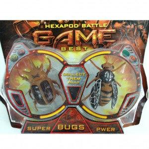 Продам Игра Супер жук - бегающие насекомые