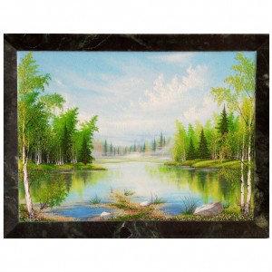Продам: Картина из каменной крошки  на