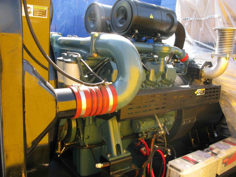 Продам Дизельный генератор AKSA