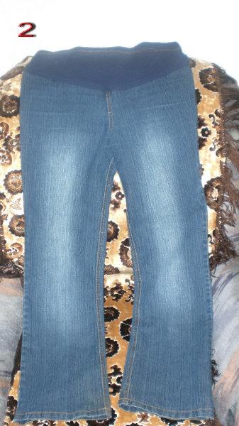 Продам джинсы летние