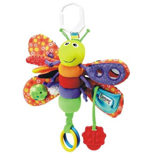 """Продам Многофункциональная игрушка""""Lamaze&"""
